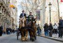 Праздники в Испании. День Святого Антония