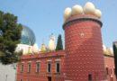 Онлайн-экскурсия «Театр-музей Сальвадора Дали»